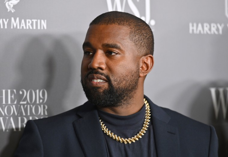 """Kanye West reveals <i>Donda<i> Stem Player, allowing fans to """"customize any song"""""""