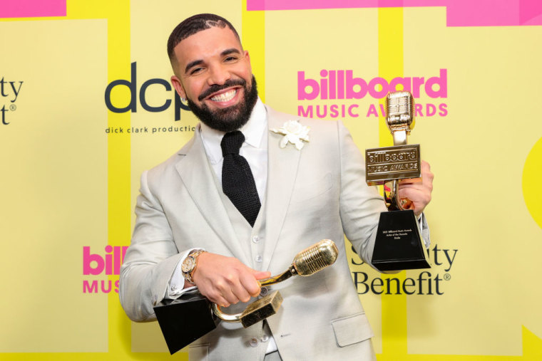Drake will release new album <i>Certified Lover Boy</i> this week