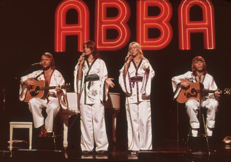ABBA announce new album, share new songs