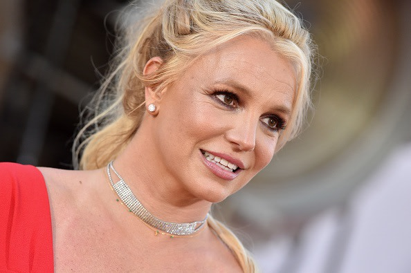 Jamie Spears requests end of Britney Spears' conservatorship